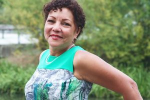 Expat Interview: Meet Carmita from Venezuela/