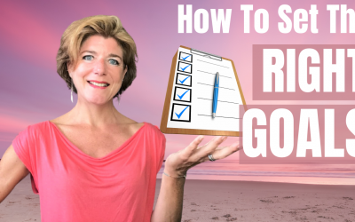 How To Set The RIGHT GOALS and Actually Achieve Them. [Bob Proctor]