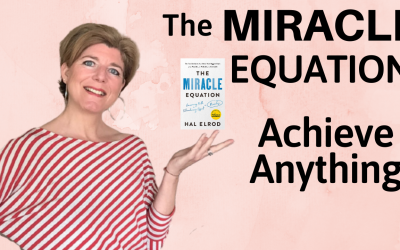 The Miracle Equation💥 Achieve Anything You Want With This Formula