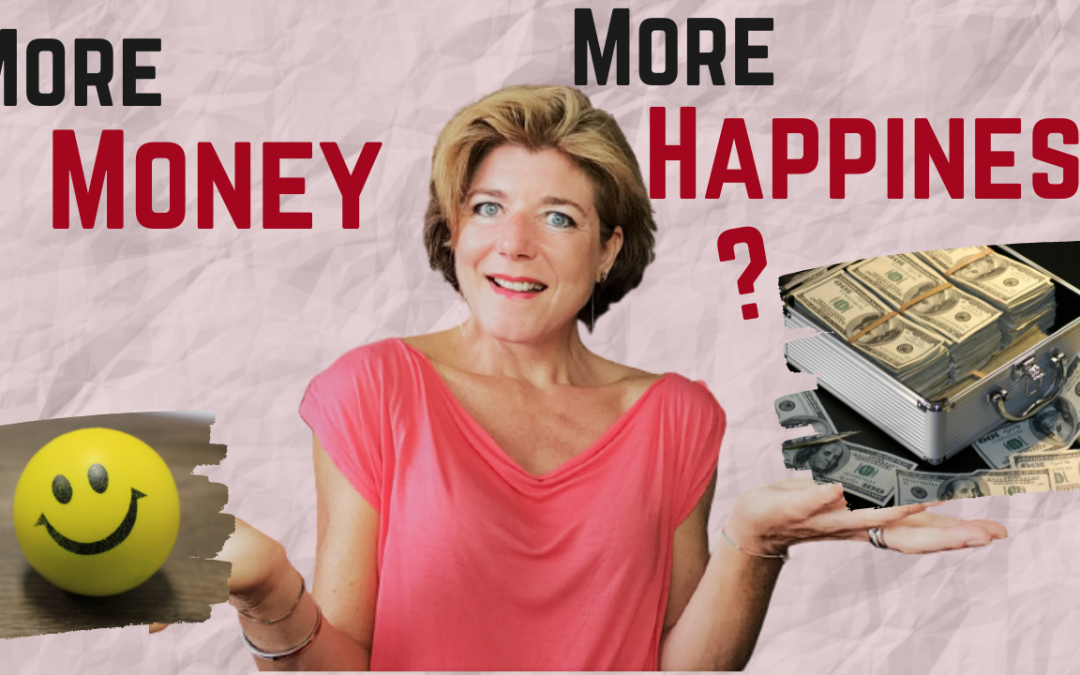 money vs happiness