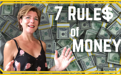 Top 7 Rules of Money 💰You Need to Follow