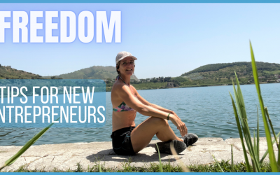 Easy Path to Achieve a FREEDOM LIFESTYLE 🍀 5 TIPS to Finally Achieve the Freedom